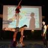 'Savaşsız bir dünya' festivali