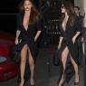 Selena Gomez sokağa iç çamaşırsız çıktı