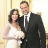 Serdar Bilgili-Nazlı Çelik çifti boşandı