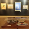 '60 sihirli dokunuş' sergisi açıldı