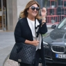 Sibel Can'a Karahan Çantay sorulunca