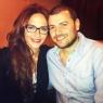 Sinem Öztürk ve Gürsel Şatır boşandı