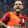 Galatasaray'da Sneijder depremi