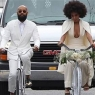 Solange Knowles evlendi