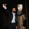 Sultan Süleyman'dan muhteşem selfie