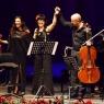 Antalya'da Tango esintisi