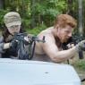 The Walking Dead 6. sezon 11. bölümde şok gelişmeler