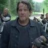 The Walking Dead 6. sezon 9. bölümünden beklenen haber geldi