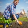 Toprak ruh sağlığını koruyor