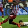 Trabzonspor Avrupa'da nefes aldı
