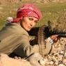 Tuğba Özay, poşulu fotoğrafına açıklama getirdi