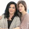 Türkan Şoray kızı için sandığı açtı