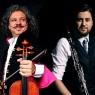 Macar virtüöz Roby Lakatos ile ünlü klarnetçi Serkan Çağrı İstanbul'da buluşacak