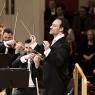 İstanbullu orkestra Viyana'da ayakta alkışlandı
