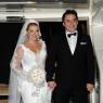 Paris'te nikah, Boğaz'da düğün