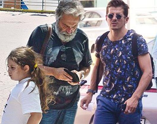 İstanbul'dan kaçtılar