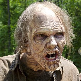 The Walking Dead 6. Sezon Fotoğrafları