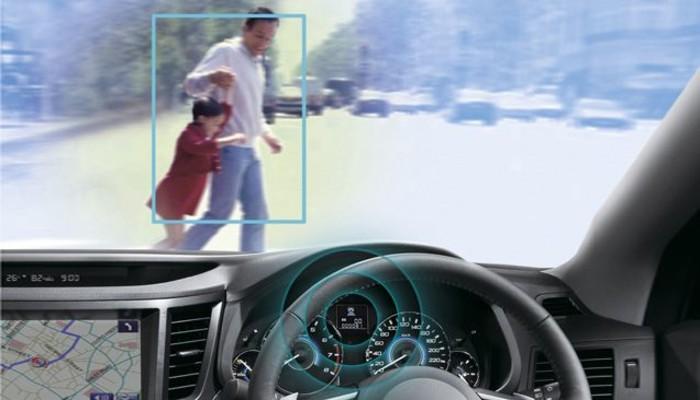 Güvenlik sistemlerinde stereo kamera dönemi