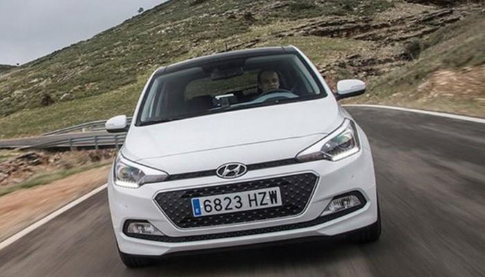 Hyundai'den yeni küçük SUV
