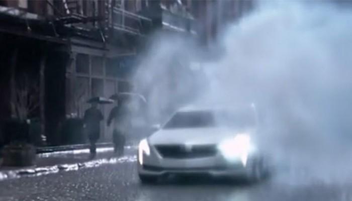 Oscar ödüllerinde Cadillac esintisi