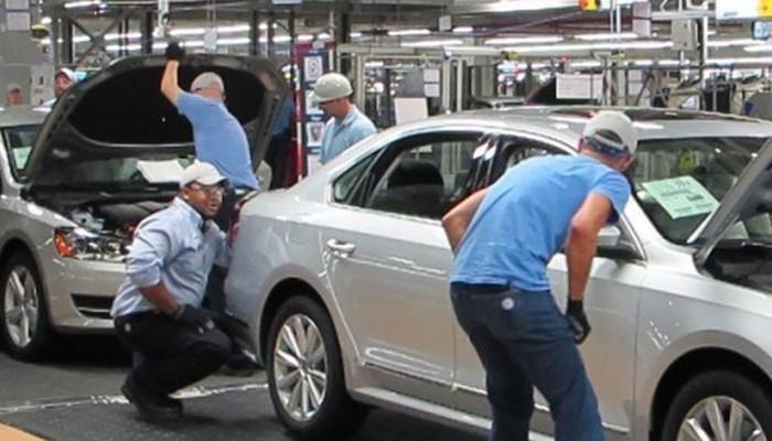 Doğuş Otomotiv'in satışları 157 bini geçti