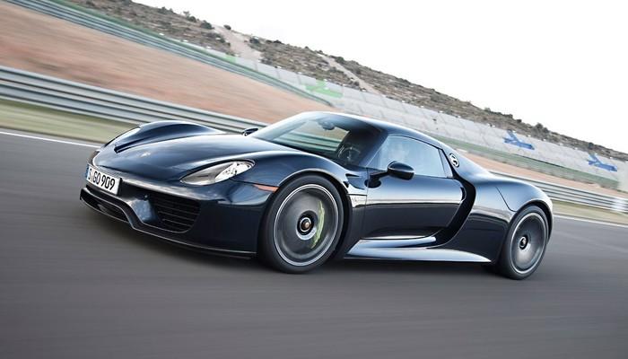 Doğuş, İsviçrelilere 275 Porsche sattı