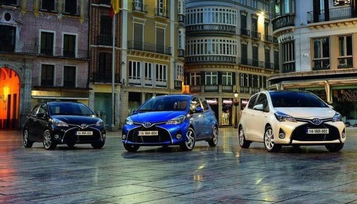 2015 Yılının Otomobili hangisi olacak?