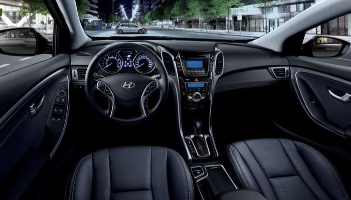 Hyundai I30 T 252 Rkiyede Satışa 231 ıktı Mynet Otomobil