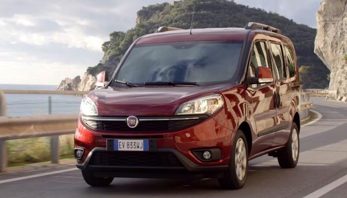 Fiat Ticari Araç alacaklara seçim fırsatı