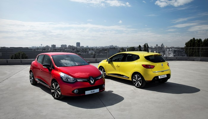 Renault'larda peşin indirimi 4 bin TL'ye çıktı