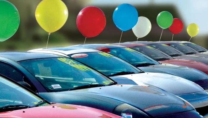 2. El Otomobil Satış Günleri başlıyor