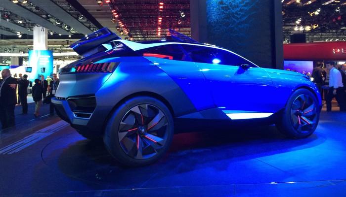 Peugeot'nun sportif yanı