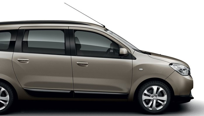 Otomatik Dacia geliyor