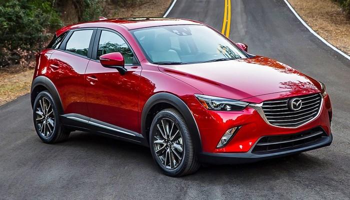 Mazda'dan Sonbahar'a hazırlık