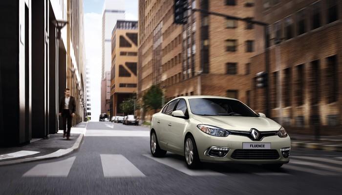 Renault'dan 36 ay sıfır faiz