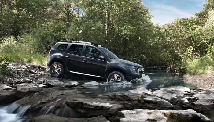 Dacia'nın sonbahar teklifi
