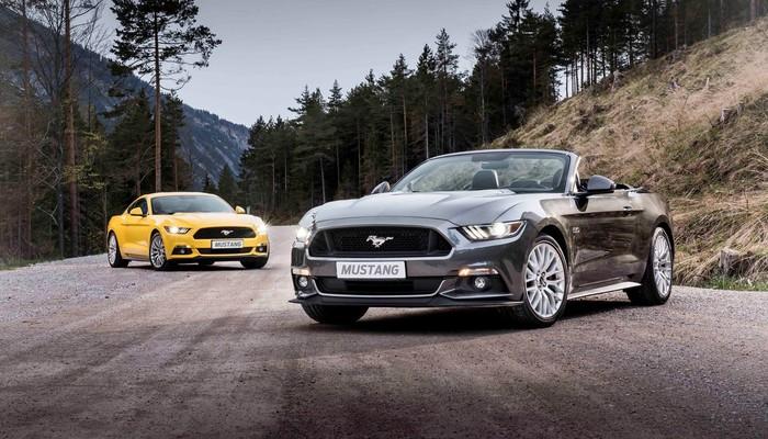 Gelmiş geçmiş en hızlı Ford Türkiye'de