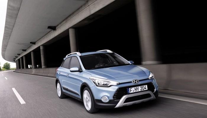 Hyundai'den bir daha