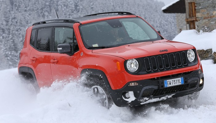 Jeep'ten son kampanya