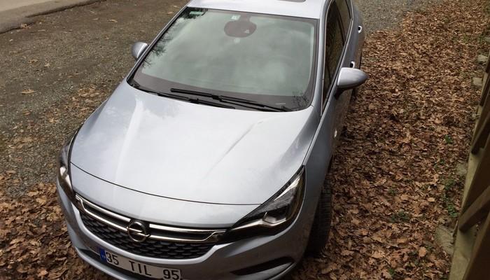 Yeni Opel Astra ne yapabilir?