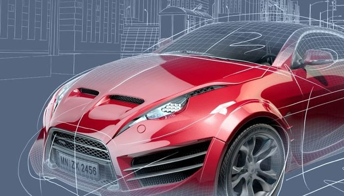 Otomobil tasarlamak ister misiniz?