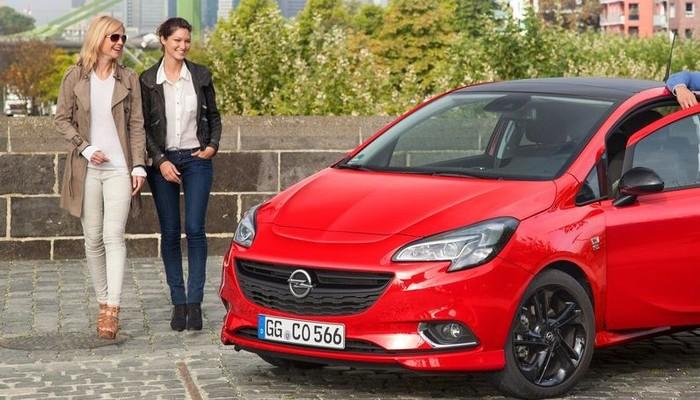Opel'de şubat rüzgarı