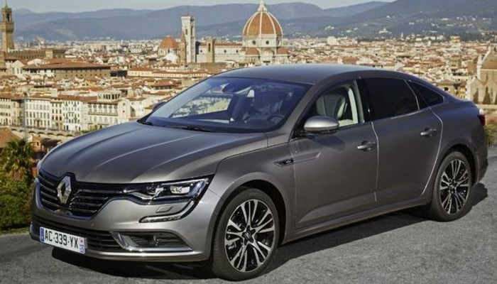 100 bin liraya Renault lüksü