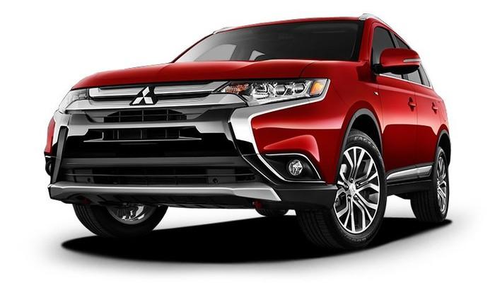 Bu kez Mitsubishi skandalı
