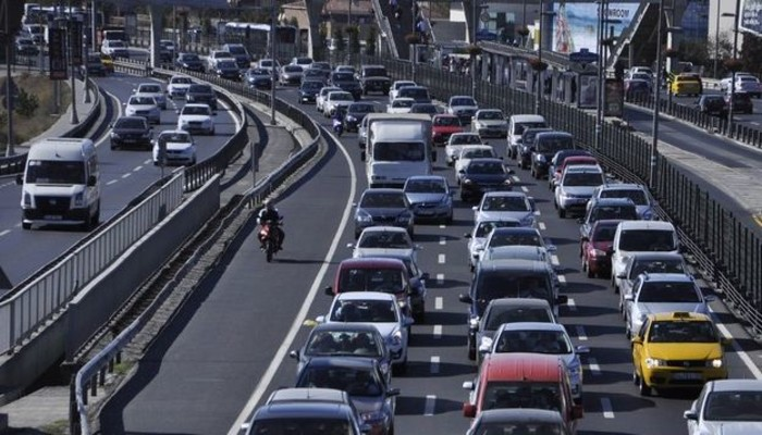 İstanbul trafiğinin sinir uçları