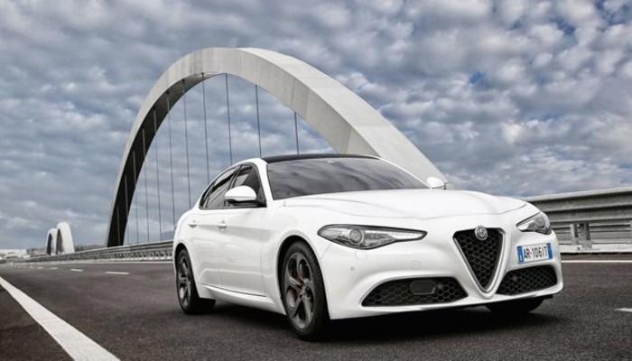 İşte Alfa'nın yeni Sedan'ı