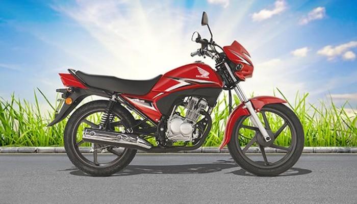 Şimdi motosiklet zamanı
