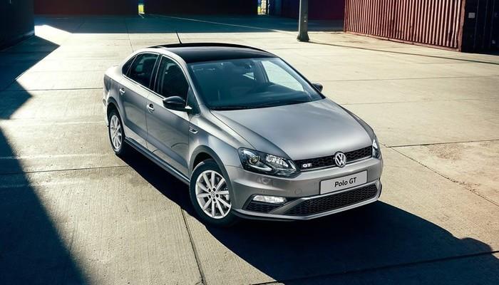 Volkswagen'in sporcu Sedan'ı