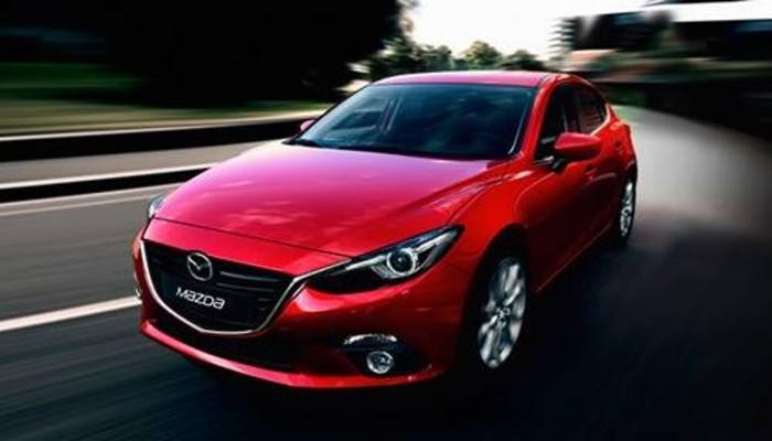 Mazda3'e 1.5 Dizel motor