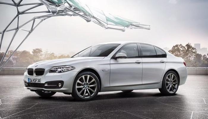 BMW'lerde sabit kur dönemi